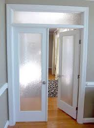 glass indoor doors interior with frosted ways to work a windowless room double manufacturers