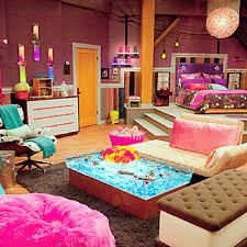 light pink dream interior design ideas for small teenage girls room