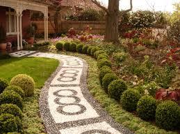 Small Picture victorian gardens Gardenscape Design victorian house