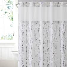 White Shower Curtains Shower Curtains Accessories Bathroom Bed