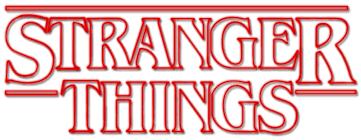 Image - Stranger-things-tv-logo.png | Logopedia | FANDOM powered by ...
