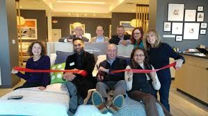 Tempur Pedic Opens First New Jersey Store in Livingston Livingston