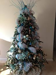 Cool pre lit christmas trees in Spaces Modern with next to Decorated  Christmas Trees alongside and
