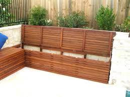 outdoor bench storage seat outdoor storage seat in deck boxes outdoor storage bench design intended for