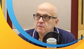 إذاعة النور | رئيس تحرير جريدة الأخبار الأستاذ إبراهيم الأمين