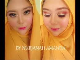 soft doll enement make up tutorial video clip
