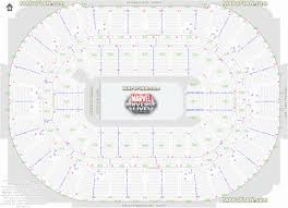 bok tulsa seating chart best of infinite energy center seating chart with seat numbers inspirational of