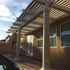 patio covers images. Modren Covers Photo Of Bravo Patio Covers  Riverside CA United States Beautiful  Lattice Patio On Images V