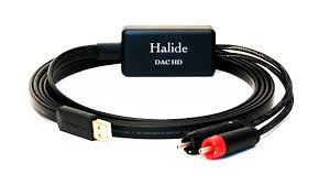 Halide Design Dac Hd Review Halide Designs Tiny Black Boxes Improve Your Computers