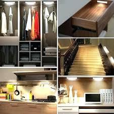 shelf lighting ikea. Wireless Under Cabinet Lighting Battery Operated Lights Gallery Of Inspirational Shelf Ikea