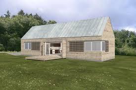 passive house plans. Passive House Plans U