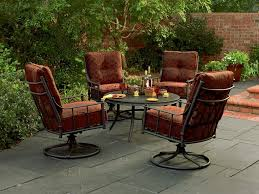 creative patio furniture. Patio Furniture Menards Kmart Outdoor Table And Chair Sets Decorative Decoration In Chairs Beautiful Garden Creative O