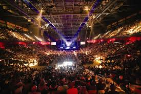 Mohegan Sun Arena Uncasville Ct Concert Seating Chart Mohegan Sun Arena Uncasville 2019 All You Need To Know