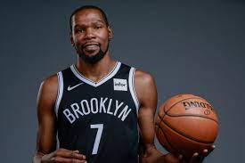 Kevin Durant Is Back On The Court ...