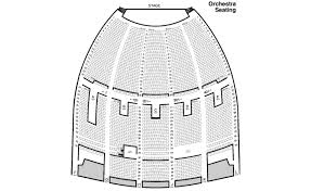 Iu Seating Chart Indiana University Auditorium Seating Chart