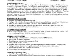Security Officer Resume Sample free download information security officer resume sample 32
