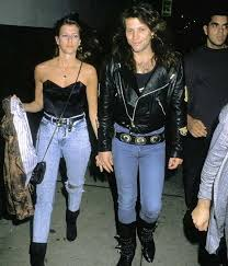 A staffer replied that bon jovi wanted to meet the kids, and he popped onto their laptop screens at 10am monday. Jon Bon Jovi Reveals Surprising Secrets To 40 Year Romance From Respect To Cheating Hello