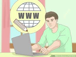 ways to become a paid writer wikihow image titled become a paid writer step 13