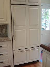 wood panel refrigerator. Plain Refrigerator Refrigerator Wooden Panel  Refrigerator Door Panels U2014 3363429268 J U0026 S  Home Builders And  In Wood Panel N