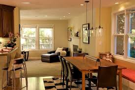 recessed lighting in dining room. Adorable Recessed Lighting In Dining Room Cinating  Ideas About Remodel Design With Recessed Lighting In Dining Room E