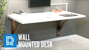 wall mounted home office. Wall Mount Computer Desk Build A Mounted Intended For Hung Country Home Office Desktop Table India O