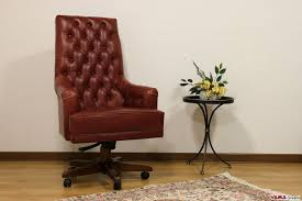 leather antique wood office chair leather antique. Leather Antique Wood Office Chair S