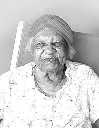 Obituary for Geneva Smith | The Tribune