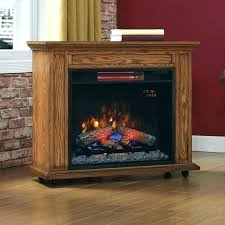 classic flame electric fireplace insert reviews spectrafire 18 inch spectrafi