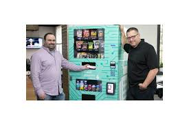 Snack Attack Vending Machine Enchanting Snack Attack Business Observer Business Observer