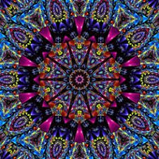 Seeing Kaleidoscope Patterns New 48 Best Kaleidoscope Patterns Images On Pinterest Kaleidoscopes
