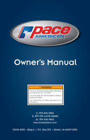 pace trailer wiring diagram pace discover your wiring diagram trailer s owner s manual enclosed trailers pace american