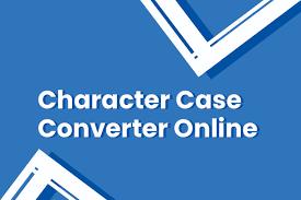 Convert Text Case Online
