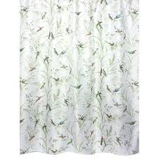 Штора для ванной <b>BATH PLUS</b> Birds 180х200 см текстиль бело ...