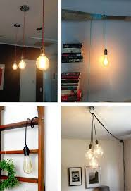 lighting contemporary design lighting cord lighting cords lighting with best 25 plug in chandelier ideas on wire light within