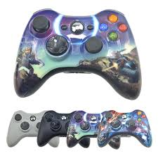 bluetooth wireless joypad for xbox gamepad joystick for xbox controller controle win7 8 wingame joypad xboxcontrollers puter controller from jinlv