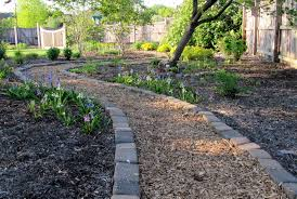 easy garden path ideas featuring new garden small medium large