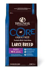 Core Dry Formula Puppy Large Breed Turkey With Chicken