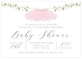 Free Online Invitation Maker Email Online Baby Shower Invitations Match Your Color Style Free