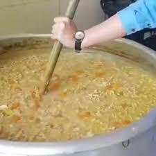 Image result for پخت نذری برای سگ