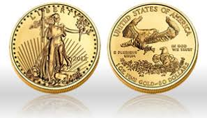 U.S. Mint's Sales of Gold Coins Soar After Futures Slump