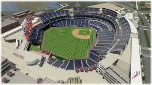 Nationals Ballena Seating Chart Washington Nationals Seating Chart Best Picture Of Chart