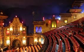 Michigan Theater Seating Chart New Kalamazoo State Theatre