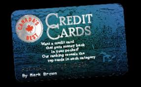 Moneysenses Best Credit Cards Of 2013