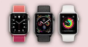 Apple Watch Comparison Chart Apple Watch Series 5 Vs Apple