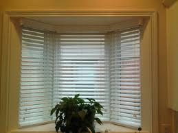 window wood blinds 2 1 2 inch faux wood blind bay window wood blinds door faux