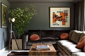 masculine furniture. Awesome Masculine Living Spaces Furniture