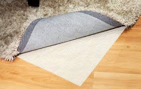 stop rugs slipping non slip carpet to carpet pad custom rugs rug pad 2x6 rug pad
