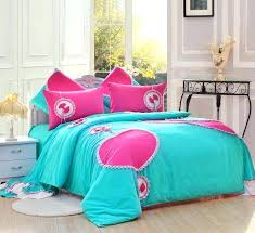 hot pink and blue bedding pink and blue bedding brilliant incredible blue bed sheets for girls