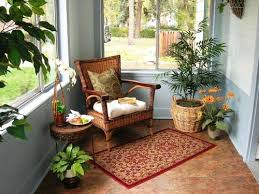 small sunroom. Fine Small Image Detail For Small Sunroom Get The Ideas To Decorate It   Homecustomizecom To Small Sunroom R