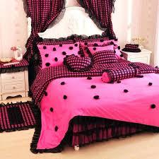 Black White Hot Pink Baby Quilt Hot Pink Bedding Queen Hot Pink ... & Hot Pink Bedding Twin Hot Pink Twin Duvet Cover Hot Pink Quilts Blog Hot  Pink Quilt Adamdwight.com